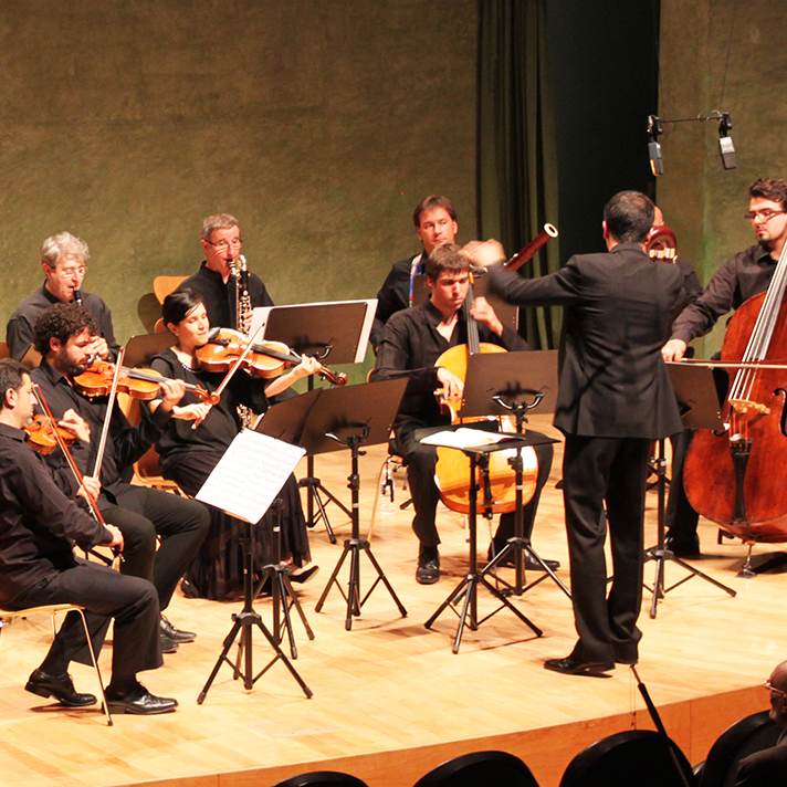 Orquestra Kammart